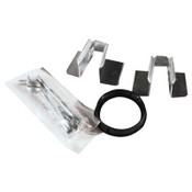 Apex Tool Group Latch Replacement Kit - 10318-410, Steel/Plastic, Steel Gray, 1/EA, #10318410