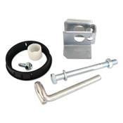Apex Tool Group Lock Retainer Kit, 8 pieces, Steel, 1/EA, #10318705