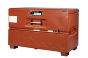 Delta Consolidated Site-Vault™ Short Piano Box, 60-7/8 in W x 30-1/8 in D x 37-11/16 in H, Brown, 1/EA, #268899001