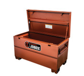 Delta Consolidated Tradesman Chest, 48 in W x 24 in D, 27.5 in H, Brown, 1/EA, #CJB637990