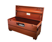 Delta Consolidated Tradesman Chest, 24 in W x 24 in D x 27.5 in H, Brown, 1/EA, #CJB638990