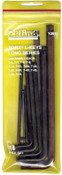 Eklind Tool 14PC TORX L-KEY SET IN POUCH, 1/SET, #10914