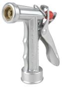 Gilmour Metal Nozzles, Mid Size, Pistol Grip, 1/EA, #8056421001