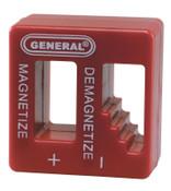 General Tools Professional Mag/Demag, 2 x 2 x 1 1/8, 1/EA, #3601