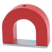 General Tools Power Alnico Magnets, Horse Shoe, 50 lb, 1/EA, #37016