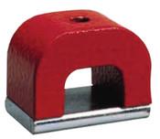 General Tools Power Alnico Magnets, Horse Shoe, 13 lb, 1/EA, #3702