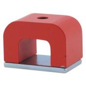 General Tools Power Alnico Magnets, Horse Shoe, 22 lb, 4/EA, #3704