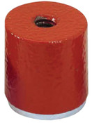 General Tools Pot Type Alnico MagnetsCylinder, 10 lb, 13/16 in Dia., 6/EA, #374B