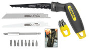 General Tools SAW DRIVER SET, 6/ST, #86014