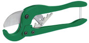 Greenlee PVC Cutters, 2 in, 1/EA, #50098659