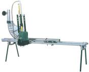 Greenlee Cam Track Conduit Benders, 2 1/2, 3 & 4 in EMT, IMC, Rigid, Electro-Hydraulic, 1/EA, #50384678