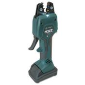 Greenlee Micro Crimping Tools, 28-4 AWG, 28-4 AWG, 12 mm Jaw, Black, 1/KT, #EK50ML12011