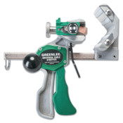 Greenlee Universal Cable Stripper Kits, 1/2 in - 3 in, XLP Blade, Steel/Green, 1/KT, #JRF4XLP