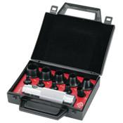 Guardair 11 Piece Allpax Standard Hollow Punch Parts, English, Handle; Case, 1/EA, #AX1300