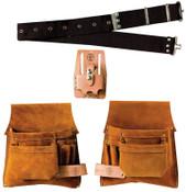 Klein Tools CARPENTERS APRON, 1/EA, #42244
