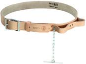 Klein Tools Electricians Belt, 1/EA, #5207L