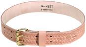 Klein Tools WAIST BELT; 5415 Heavy-Duty Embossed Tool Waist Belt, 1/EA, #5415