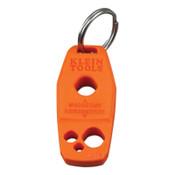 Klein Tools MAG2 Screwdriver Magnetizer/Demagnetizer, 2.2 in L, 1/EA, #MAG2