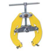 Sumner Ultra Qwik Clamp, Two-Hand Handle, 2-6 in Opening Size, 1/EA, #781550