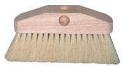 Magnolia Brush MASONS HD WHITE TAMPICOACID BRUSH 5X17ROWS 7-, 12/CTN, #177