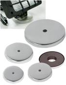 Magnet Source Magnetic Bases, 15 lb, 1/EA, #7216