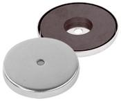 Magnet Source Magnetic Bases, 25 lb, 1/EA, #7217