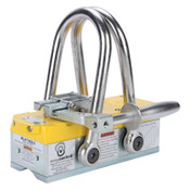 Magswitch Magswitch MLAY 1000 Lifting Magnets, 911 lb, 10 7 in, 1/EA, #8100403