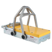 Magswitch MLAY1000 Series Lifting Magnet, 4016 lb, 12 1/10 in x 19 1/2 in x 11 9/10 in, 1/EA, #8100549