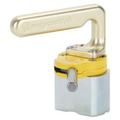 Magswitch Manual Hand Lifter, 390 lb, 4.8 in Wide, 4.9 in Long, 5 in High, 1/EA, #8100810