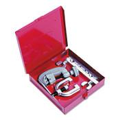 Stanley Products Tubing, Cutting and Flaring Sets, Flaring Block, 45 deg, 1/EA, #J351V