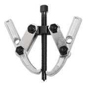 Stanley Products Gear Pullers, 2 Way, 4 in, 2 tons, 1/EA, #J4033