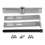 Stanley Products Straight Jaw Pullers, 2 Way, 10 in, 10 tons, Gear, 1/SET, #J4232