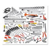 Stanley Products 164 Pc Starter Sets, 1/SET, #J99700