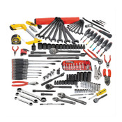 Stanley Products 141 Pc Railroad Electrician's Sets, 1/ST, #JTS0141RR