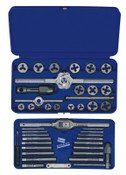 Stanley Products 41-pc Metric Tap and Hex Die Set, 1/ST, #26317