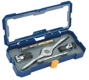 Stanley Products PERFORMANCE THREADING SYSTEM DRIVE TOOLS, 1/EA, #4935356