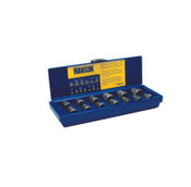Stanley Products 13-pc Professional's Industrial Set, 1/SET, #54113