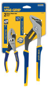 Stanley Products 2-pc ProPlier Sets - Slip Joint / Groove Joint, 6 in, 4/SET, #2078701
