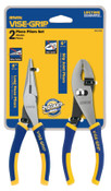 Stanley Products 2-pc ProPlier Sets - Slip Joint / Long Nose, 6 in, 4/SET, #2078702