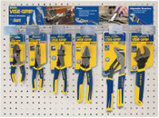 Stanley Products 12 Piece Pro Pliers Rack Merchandisers, 1/EA, #2078804