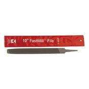 """FastMill Files - 12"""", Mercer Abrasives BFMB12 (6/Pkg.)"""