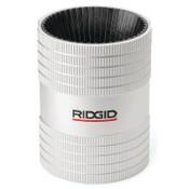 Ridge Tool Company Inner-Outer Reamer, Model 227S, Aluminum, 1/2 in to 2 in Cap, 1/EA, #29993