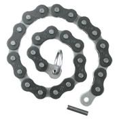 Ridge Tool Company Model C-12 Wrench Chain Assembly, 1/EA, #32530
