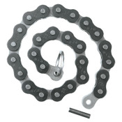 Ridge Tool Company Model C-18, C-24 Chain Assembly Replacement Parts, 1/EA, #32570