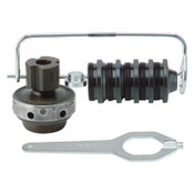 Ridge Tool Company Nipple Chucks, For Model 1224 Threader, 1/EA, #51075