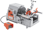 Ridge Tool Company Model 535A Automatic Threading Machine, 1/8 to 2 in Pipe Capacity, 811A Die Head, 1/EA, #84097
