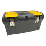 Stanley Products Series 2000, 18-1/4 in Tool Box, 1/EA, #019151M
