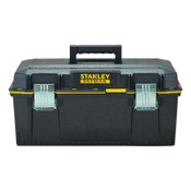 Stanley Products FATMAX Structural Foam Toolbox, 23 in, Black/Yellow, 3/EA, #023001W