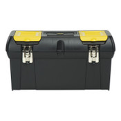 Stanley Products Series 2000, 24 in Tool Box, 2/EA, #024013S