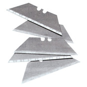 Stanley Products 1992 Heavy Duty Utility Blades, 2-7/16 in, Carbon Steel, 400 Pk., 400/BX, #11921B